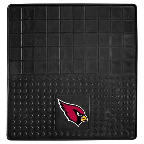 Arizona Cardinals Rug - FANMATS NFL Arizona Cardinals Vinyl Cargo Mat (Single piece)