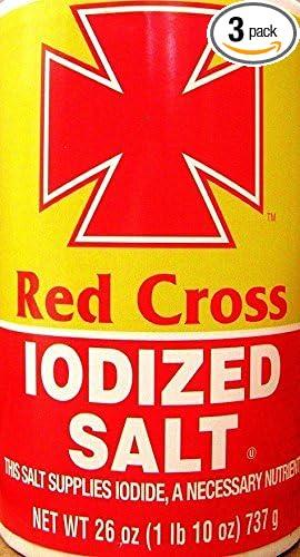 Iodized