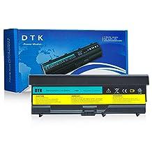 Dtk 9cells Extended New Laptop Battery Replacement for Lenovo Ibm Thinkpad W530 / W530i / L430 / L530 / T430 / T430i T530 / T530i Serieslaptop Battery 9cells 6600mah (0a36303 70++)