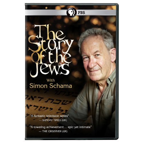 The Story of the Jews with Simon Schama by PBS Home Video