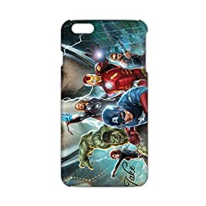 Angl 3D Case Cover The Avengers Phone Case for iphone 5c
