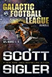 Download Galactic Football League Bundle in PDF ePUB Free Online