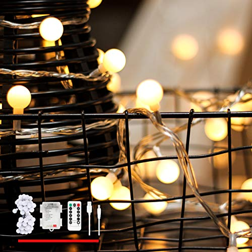 Outdoor Multi Function Christmas Lights in US - 9