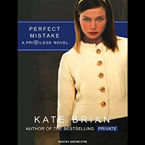 Perfect Mistake Audiobook