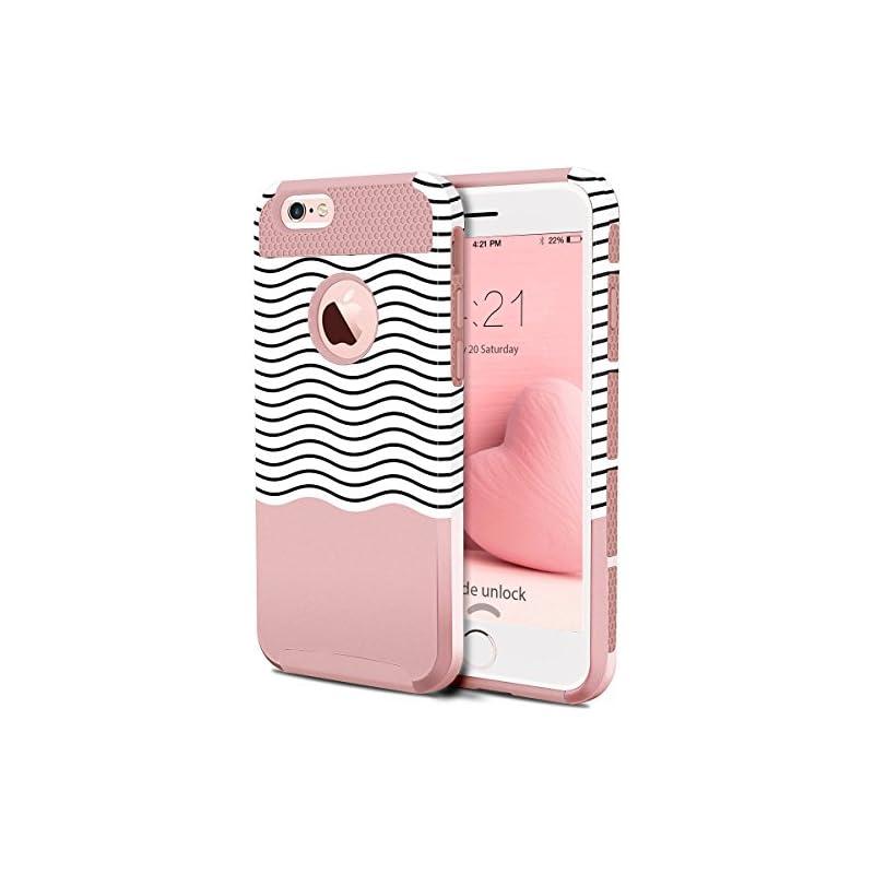iPhone 6 Cases, iPhone 6S Case, BENTOBEN