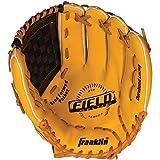 Franklin Sports Baseball and Softball Glove - Field