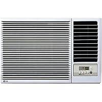 LG 1.5 Ton 3 Star Window AC (Copper, LWA18CPXA, White)