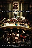 A Whole Which Is Greater, Paul Gilk, 1620325608