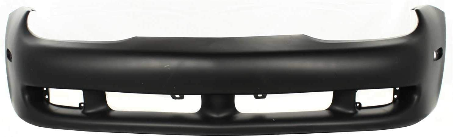 New CH1000271 Front Bumper Cover Primered for Dodge Neon 2000-2001