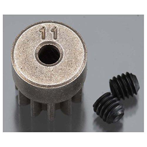 Axial AX30722 32P 11T Pinion Gear, Steel Motor Shaft, 3mm