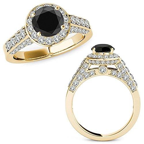 1.11 Ct Marquise Diamond - 9
