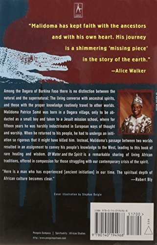 Of-Water-and-the-Spirit-Ritual-Magic-and-Initiation-in-the-Life-of-an-African-Shaman-Compass
