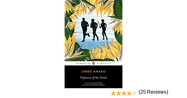 Captains Of The Sands (Penguin Translated Texts): Amazon.es: Amado ...
