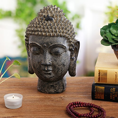 Thai Buddha Antique - 4