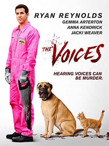 The Voices (Best Voice Overs Ever)