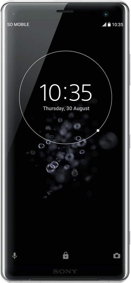 Amazon.com: Sony Xperia XZ3 (H9493) 6GB / 64GB 6.0-inch LTE ...