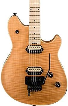 Evh Wolfgang 22 Frets Electric Guitar
