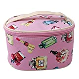 Appliances : ULAKY Women Waterproof Cosmetic Bag Make Up Travel Storage Box Make Bag Wash Organizer Case