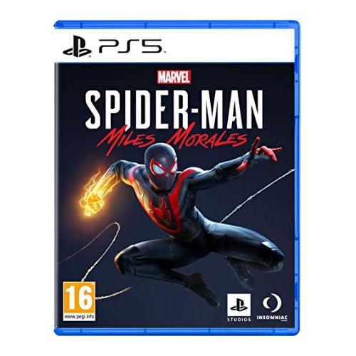 chollos oferta descuentos barato Marvel s Spider Man Miles Morales
