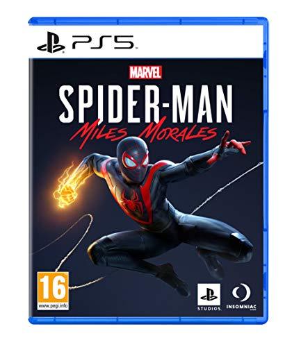 Marvel´S Spider-Man. Miles Morales