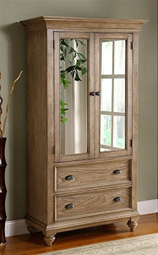 Coventry Armoire w Doors