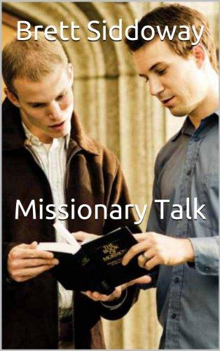lds church talks