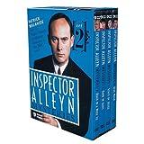 Inspector Alleyn Mysteries, Set 2
