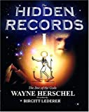 The Hidden Records: The Star of the Gods by Wayne Herschel (Colour, Illustrated) Paperback