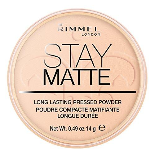 Rimmel Lasting Pressed Powder London product image