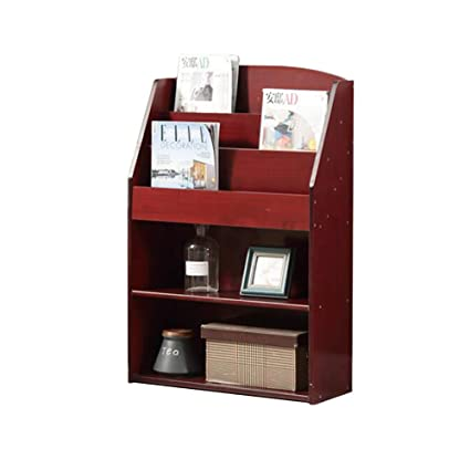 Amazon.com: Bookshelf Bookcase Bookshelves Unit Organizer Toy ...