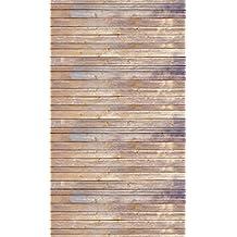 Pacon Ella Bella Photography Backdrop Paper, 4-Feetx12-Feet, Vintage Wood