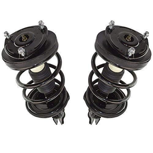 - Front Quick Loaded Complete Strut Spring Assembly LH RH Pair Set 2pc for Sedona