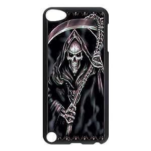 Ipod Touch 5 Phone Case Grim reaper X5R7459577
