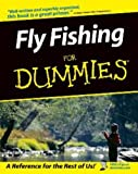 Fly Fishing For Dummies Review and Comparison