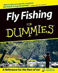 Fly Fishing For DummiesÂ