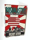 Bushmasters: America's Jungle Warriors of World War II by Anthony Arthur (1987-12-03)