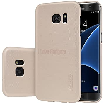 frosted nillkin® Funda Carcasa rígida para Samsung Galaxy S7 ...