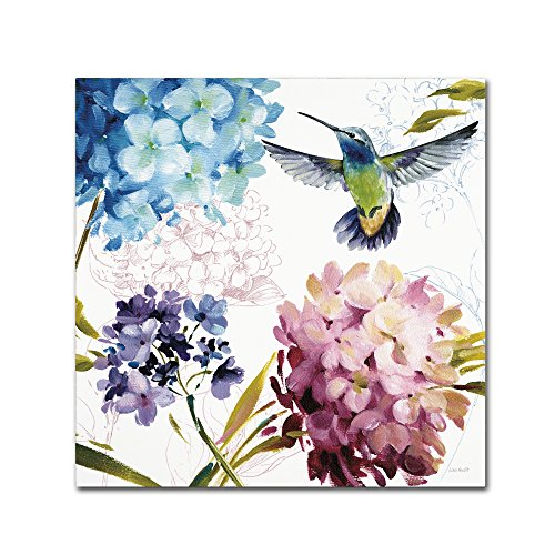 Victorias Dream III Wall Decor by Lisa Audit, 14