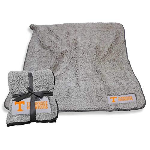 Logo Tennessee Volunteers NCAA Frosty Fleece 60 X 50 Blanket - Team ()