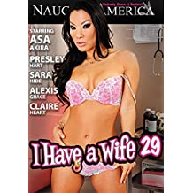 I Have a Wife Vol. 29