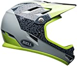 Cheap Bell Sanction Bike Helmet – Gloss Smoke/Pear Reperation Small