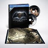 Batman v Superman: Dawn of Justice Ultimate Edition Filmbook [Blu-ray]