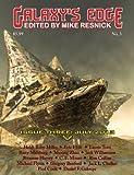 Galaxy's Edge Magazine, Eric Flint and Jack Williamson, 1612421520