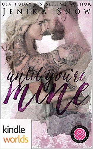 Happily Ever Alpha: Until You're Mine (Kindle Worlds Novella) cover