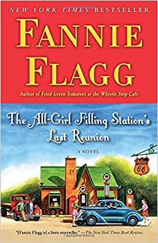 Image result for the all-girl filling station's last reunion
