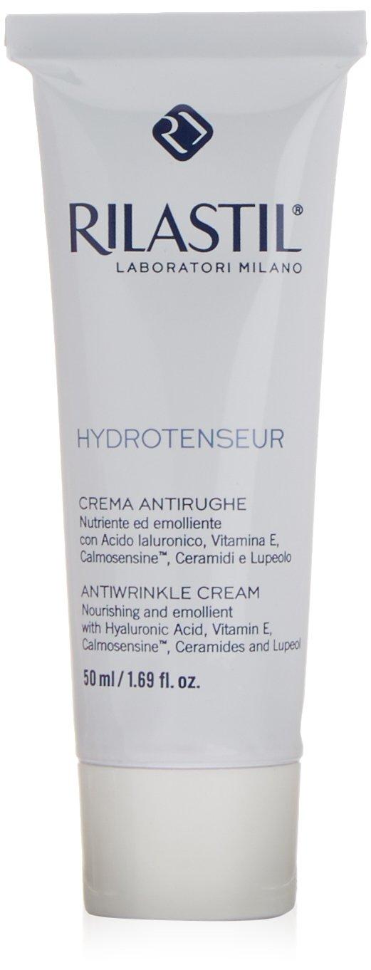 Rilastil Hydrotenseur Antiwrinkle Nourishing Cream - 1.69 oz Organic Gold Eyelift Serum