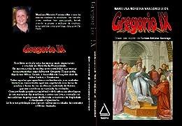 Gregório IX por [Vasconcellos, Marilusa Moreira]