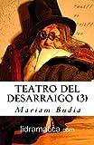 Teatro del Desarraigo (3), Mariam Budia, 1460906055