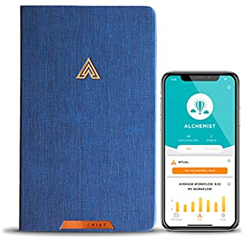 Amazon.com : Moleskine Paper Tablet Smart Planner Weekly ...