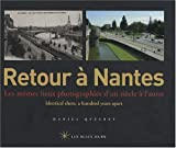 Image de Retour à Nantes (French Edition)